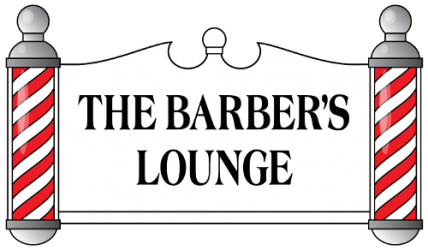 The Barber's Lounge